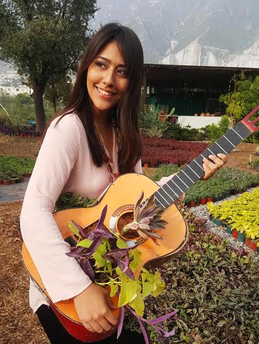 Tania Garza