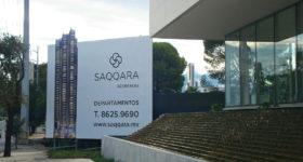 saqqara showroom